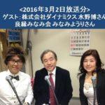 藤田サトシのビジネス婚活塾(30-2):良縁みなみ会 みなみようりさん #婚活 #followme
