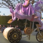 【Disneyアナと雪の女王/エルサ】コスチュームドレス◆コスプレ #ディズニー #followme