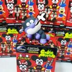 BooBoo Toy Full Cubic mouse ディズニー キュービック マウス 開封 Part 3 アンパンマン アニメおもちゃ❤おかあさんといっしょ♦ #ディズニー #followme