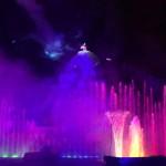 Fantasmic Finale! WDW #ディズニー #followme