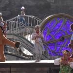 ºoº  ミッキー広場 アップ中心  東京ディズニーシー 15周年 クリスタル・ウィッシュ・ジャーニー TDS 15th Crystal Wish Journey1 #ディズニー #followme