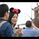 上海ディズニーは何から何まで高すぎる! #ディズニー #followme