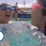 Disney Cruise Line Day 1 せんももあいディズニー・クルーズラインに乗る #ディズニー #followme