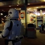 Stormtroopers!   WDW 2016 #ディズニー #followme
