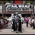 WDW スター・ウォーズエンターティンメントを大紹介!ウォルト・ディズニー・ワールド ハリウッドスタジオ #ディズニー #followme