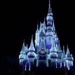 "WDW ""Celebrate The Magic"" Magic Kingdom ウォルトディズニーワールド セレブレイト・ザ・マジック #ディズニー #followme"