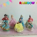 디즈니의 공주들 (신데렐라, 백설공주 등 ) / Disney Princess /  ディズニーのプリンセス #ディズニー #followme