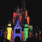 【完全版】WDW セレブレート ザ マジック@シンデレラ城の正面から撮影,Magic Kingdom, Walt Disney World(マジックキングダム、ウォルトディズニーワールド) #ディズニー #followme