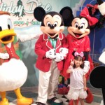 【WDW】冬限定!キャラクターダイニング!Hollywood & Vine at Disney's Hollywood Studio #ディズニー #followme