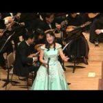 ウォルト・ディズニー・メドレー/ソプラノ、児童合唱とマンドリン合奏 Walt Disney Medoley / Mandolin Orchestra #ディズニー #Disney #followme