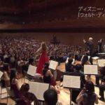 ディズニー・メドレー 東京フィルハーモニー交響楽団 Disney Medley / Tokyo Philharmonic Orchestra #ディズニー #Disney #followme