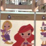 横浜ランドマークタワー69F 展望フロア スカイガーデンディズニー関連展示とランドマークプラザのディズニークリスマスツリー #ディズニー #Disney #followme