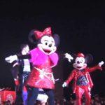 Club Disney スーパーダンシン・マニア~メガ・ビート(2カメ編集・2000-02) #ディズニー #Disney #followme