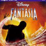 ディズニー ファンタジア:音楽の魔法 #ディズニー #Disney #followme