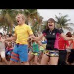 【Music】「サーフ・アップ」- ティーン・ビーチ・ムービー #ディズニー #Disney #followme