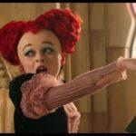 『アリス・イン・ワンダーランド/時間の旅』赤の女王の頭が…! #ディズニー #Disney #followme