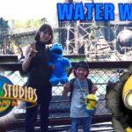 USJ 2泊3日!ユニバ最終日はウォーターワールド! Universal Studios #5 #ディズニー #Disney #followme