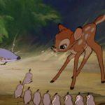 ウォルト・ディズニー – バンビ(Bambi) part1 #ディズニー #Disney #followme