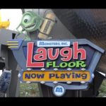 【WDW】Monsters,Inc.Laugh Floor【モンスターズインク】 #ディズニー #Disney #followme
