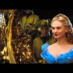 Disney's Cinderella Official US Trailer #ディズニー #Disney #followme