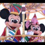 ºoº [4K] WDW 新パレード ディズニー フェスティバル オブ ファンタジー パレード 大迫力!マレフィセントドラゴン!! Disney Festival of Fantasy Parade #ディズニー #Disney #followme