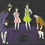 【Public Domain Movies】ウォルト・ディズニーの性教育アニメ(1946) #ディズニー #Disney #followme