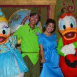 新婚旅行 WDW 2016.9.11 #ディズニー #Disney #followme