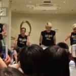 ブラスト!:ミュージック・オブ・ディズニー  2017/08/11 宮城公演 インターミッション #ディズニー #Disney #followme