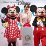 東急グループとディズニーが贈るクリスマスプロモーションがスタート #ディズニー #Disney #followme