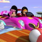 「ミッキーマウスとロードレーサーズ/みんなでゴー!」予告 #ディズニー #Disney #followme