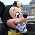 ミッキーマウスがいました(東京ディズニーランド) #ディズニー #Disney #followme