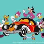 ディズニーモータース10周年スペシャルムービー/Disney Motors 10th Anniversary #ディズニー #Disney #followme