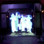 WDW 【タワー・オブ・テラー The Twilight Zone Tower of Terror】at ハリウッドスタジオ #ディズニー #Disney #followme