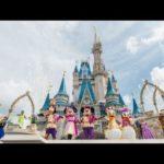 ディズニーワールド🏰💕✨ twitter急上昇!!胸熱すぎる💕💕 #ディズニー #Disney #followme