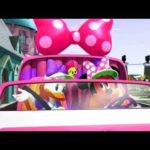 心優しいミニーとデイジーが街のみんなのお手伝い!映画『ミニーのハッピー・ヘルパー/こころをこめて』予告編 #ディズニー #Disney #followme