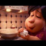 お母さんと肉まんの姿にほっこり!『インクレディブル・ファミリー』同時上映『Bao』本編クリップ映像 #ディズニー #Disney #followme