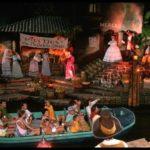 「カリブの海賊」花嫁売買シーンが削除へ ディズニーランド #ディズニー #Disney #followme