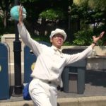 爆笑 「ファンカスト橋本さんも*アナ雪」FROZEN – Let It Go Sing-along ディズニーシー #ディズニー #Disney #followme