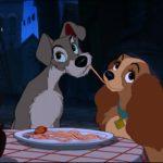「わんわん物語 MovieNEX」♪ベラ・ノッテ #ディズニー #Disney #followme