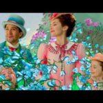 実写とアニメが織り交ぜられたディズニー極上のミュージカル映画『メリー・ポピンズ リターンズ』MovieNEX予告編 #ディズニー #Disney #followme
