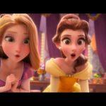 ディズニープリンセス共演シーン!『シュガー・ラッシュ:オンライン』日本版予告編 #ディズニー #Disney #followme