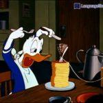 Walt Disney チップとデール(CHIP N DALE) – リスの朝ごはん(three for breakfast) #ディズニー #Disney #followme