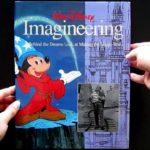Walt Disney Imagineering: A Behind the Dreams Look at Making the Magic Real [BOOK REVIEW] #ディズニー #Disney #followme