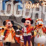 【フロリダ】5泊7日ディズニーワールドVlog【WDW】2018.10 Day5 #ディズニー #Disney #followme