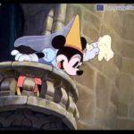 Walt Disney ミッキーマウス(Mickey Mouse) – ミッキーの巨人退治(Brave Little Tailor) #ディズニー #Disney #followme
