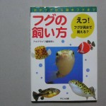 フグの飼い方●淡水フグから海水フグまで●アクアライフ編集部編