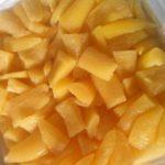 【道産子FOODS】 大量塩数の子キレコ 魚卵3㎏サイズ極上