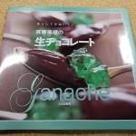◆▲斉藤美穂の生チョコレート◆作り立てがおいしい▲