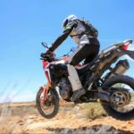 Honda CRF1000L Africa Twin launch #人気商品 #Trend followme