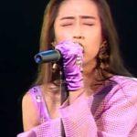 工藤静香LIVE1991「FU-JI-TSU」「ぼやぼやできない」「くちびるから媚薬」 #トレンド #followme